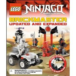 LEGO Ninjago Brickmaster: Updated and Expanded - Brickipedia, the