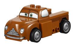 10743 Smokey S Garage Brickipedia The Lego Wiki