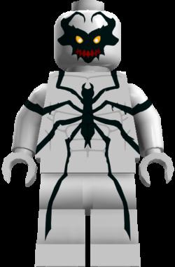 Fan:Anti-Venom - Brickipedia, the LEGO Wiki