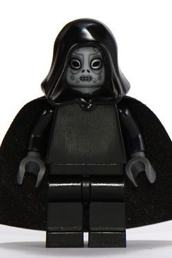 Death Eater - Brickipedia, the LEGO Wiki