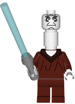 Fan Yarael Poof Brickipedia The Lego Wiki