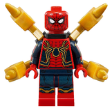 Spider-Man - Brickipedia, the LEGO Wiki