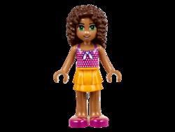 589993667d48 Andrea - Brickipedia, the LEGO Wiki
