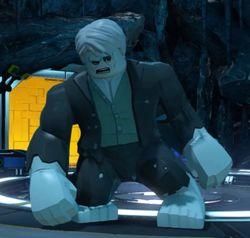 Solomon Grundy Brickipedia The Lego Wiki