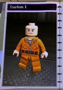 Rookie Dc Super Villains Brickipedia The Lego Wiki