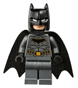 Batman - Brickipedia, the LEGO Wiki
