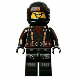 Cole Brickipedia The Lego Wiki