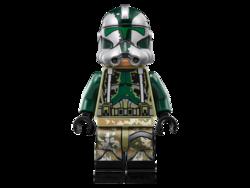 Commander Gree - Brickipedia, the LEGO Wiki